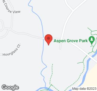 3201 Aspen Grove Drive