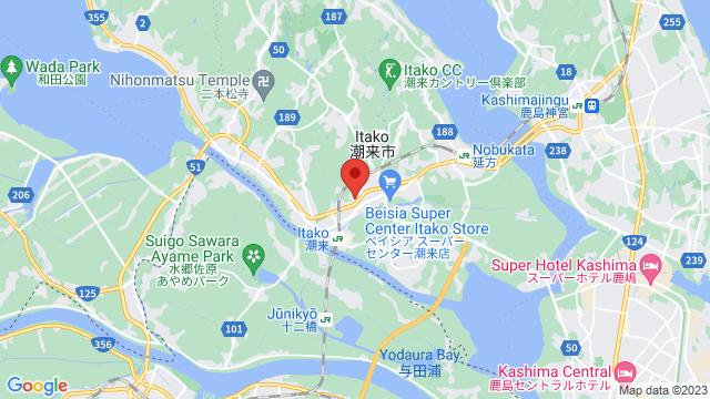茨城県潮来市