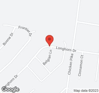 356 Longhorn Drive / Lot 28