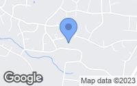 Map of Smyrna, TN