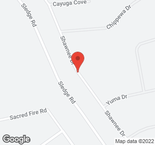 455 Shawnee Drive