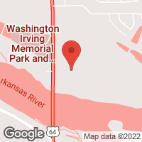 [Washington Irving Park South Soccer Field Map]