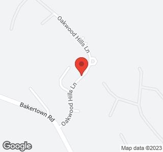 3202 Oakwood Hills Lane
