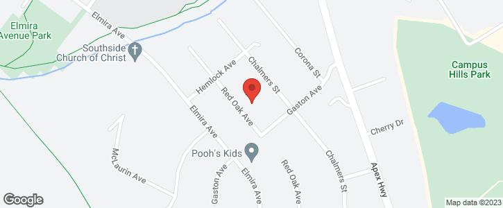 915 Red Oak Avenue Durham NC 27707