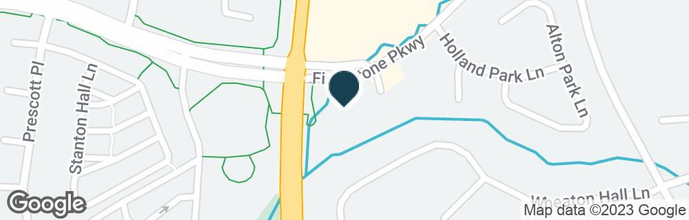 Google Map of2045 FIELDSTONE PKWY