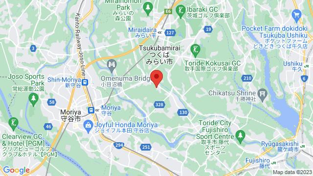 茨城県つくばみらい市