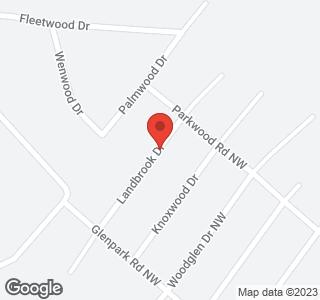5115 Landbrook Drive