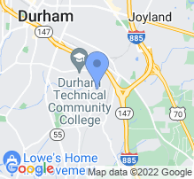 1201 South Briggs Avenue, Durham, NC 27703, USA