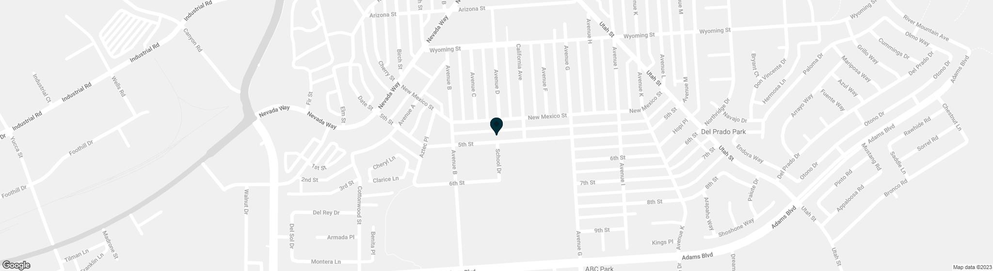 1200  5th Street Boulder City NV 89005