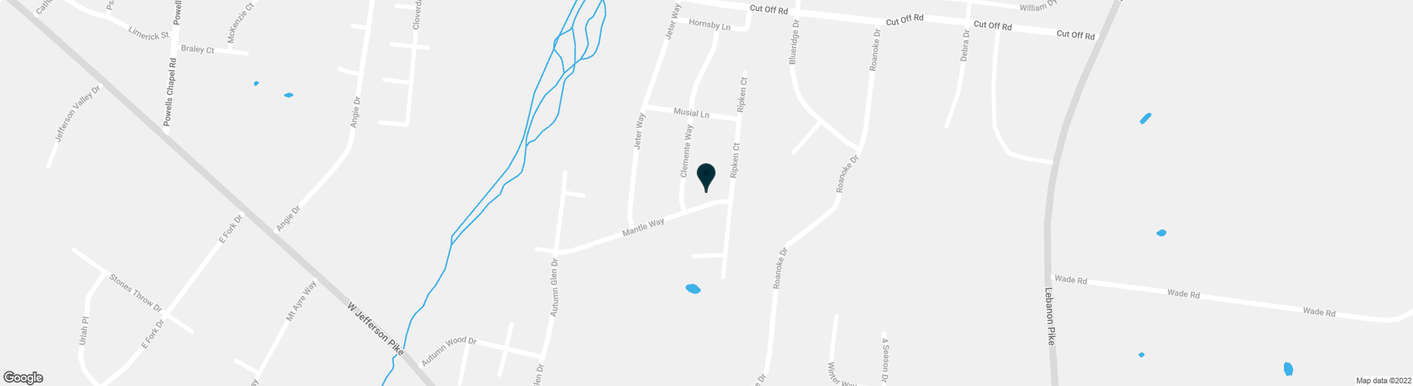 1108 Mantle Way Murfreesboro TN 37129