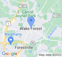 Wake Forest, NC 27587, USA