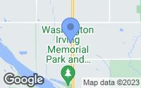 Map of Bixby, OK