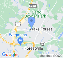 555 Stadium Dr, Wake Forest, NC 27587, USA