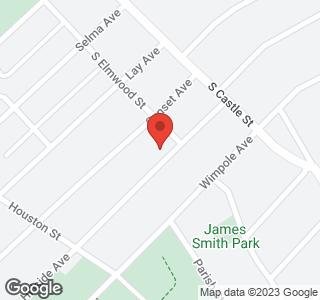 2935 Hillside Ave