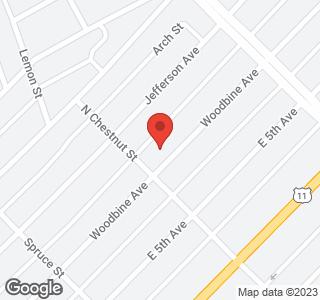 2509 Woodbine Ave