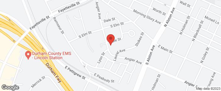 909 Angier Avenue Durham NC 27701