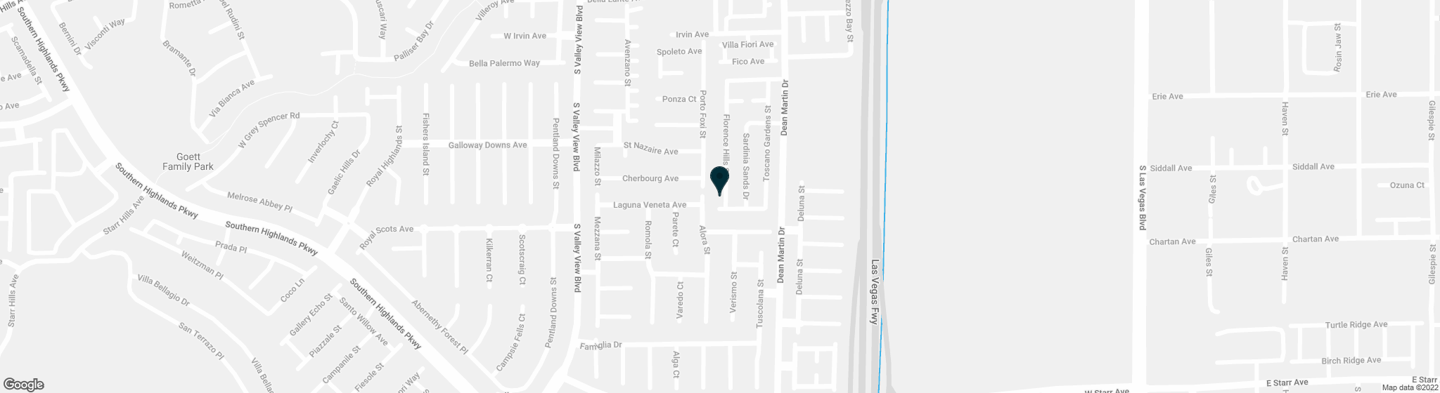 11017  Florence Hills Street Las Vegas NV 89141