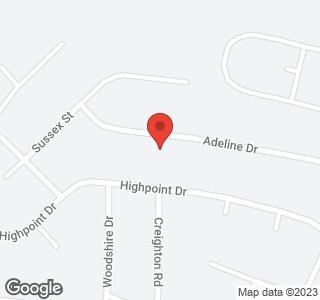 410 Adeline Drive