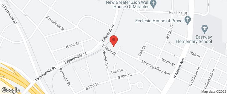 807 E Main Street #6-118 Durham NC 27701