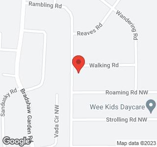 4324 Walking Drive