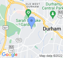 2050 Chapel Hill Rd, Durham, NC 27707, USA