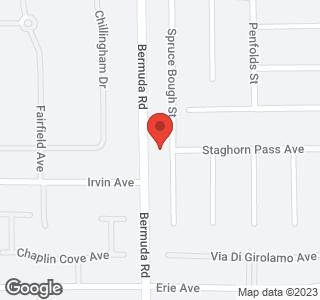 10767 SPRUCE BOUGH Street