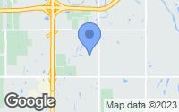 Map of Jenks, OK