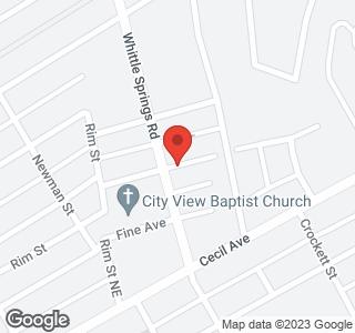 2424 Mccroskey Ave