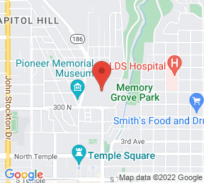 350 State Street, Salt Lake City, UT 84103