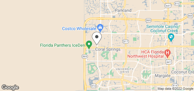 Coral Springs Appliance Center