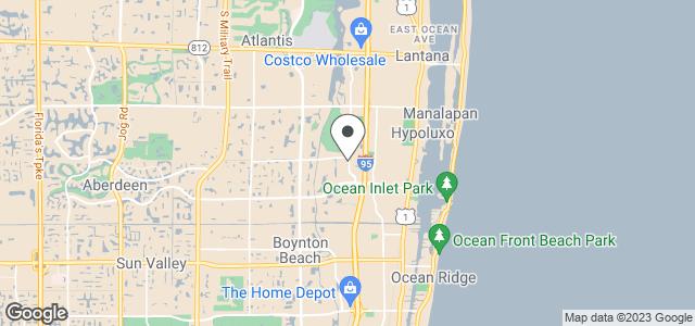 KENCO SERVICES-BOYNTON LOCATION
