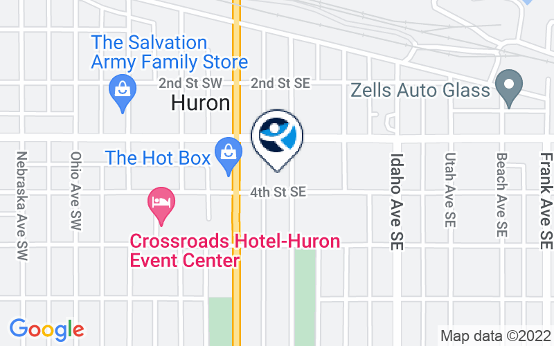 Community Counseling Services - Huron Location and Directions
