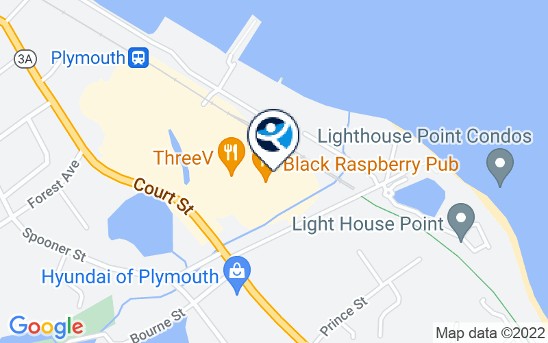 Bay State Community Services - Plymouth Location and Directions