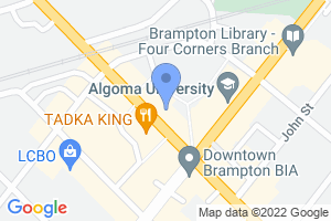 36 Main St N, Brampton, ON L6V1N6