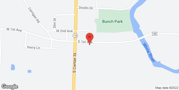 180 N Church Avenue Goshen AR 72727