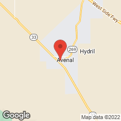 La Reyna on the map