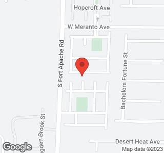 9365 Fort Bayard Ave