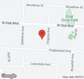 1109 Virginia Avenue