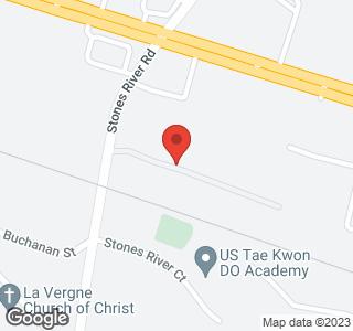 402 Bronson Drive