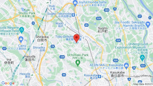 埼玉県 南埼玉郡