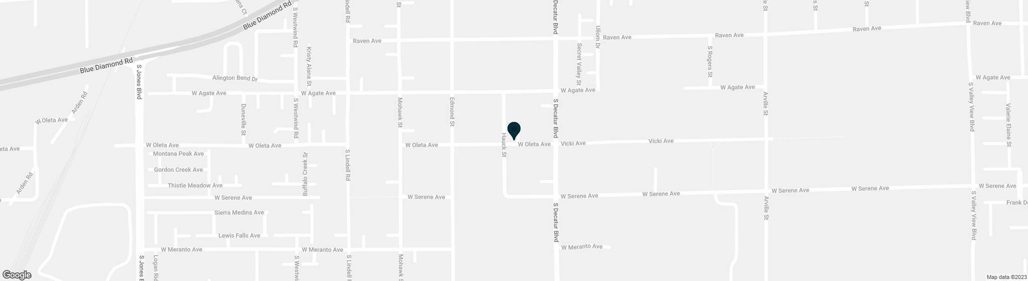 5060  Oleta Avenue Las Vegas NV 89139