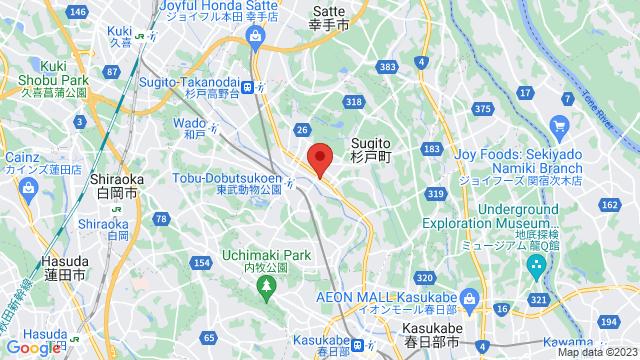 埼玉県杉戸町