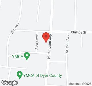 419 Sampson Ave