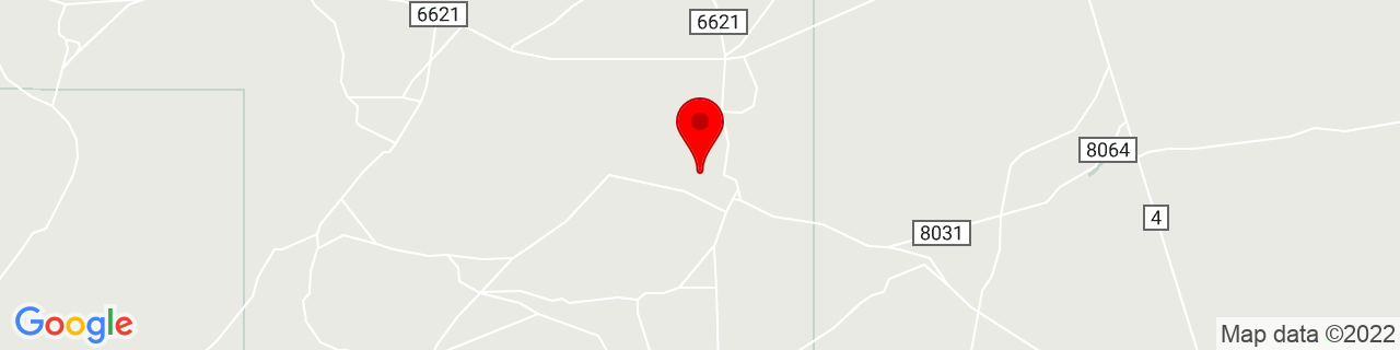 Google Map of 36.03611, -110.50958