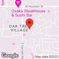 [Dickenson YMCA East Field Map]