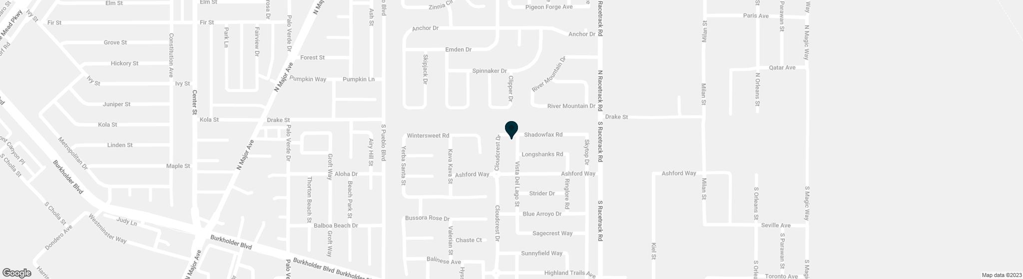 101  Vista Del Lago Street Henderson NV 89015