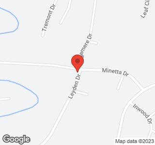 Minetta Drive