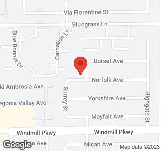 2838 Dorset Ave
