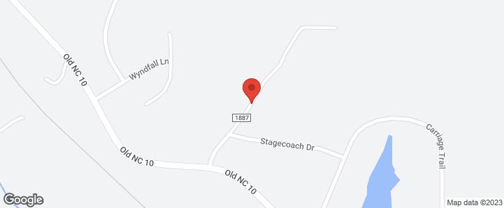 Lot 190 Fox Hill Farm Drive Hillsborough NC 27278