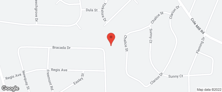 2816 Ferrand Road Durham NC 27705